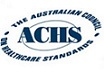 Australian Council on Healthcare Standards